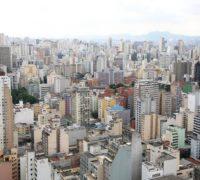 Vakantie naar São Paulo