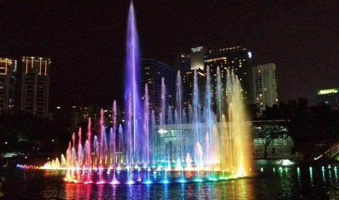 Top 5 bezienswaardigheden in Kuala Lumpur