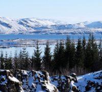 Geniet van de IJslandse Nationaal Parken