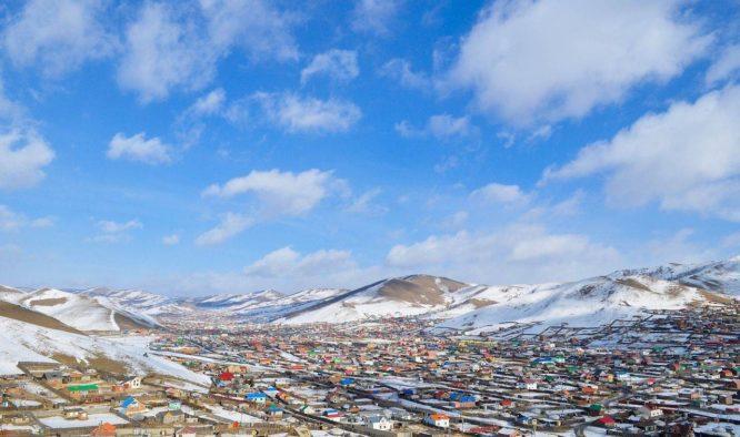 De 10 koudste steden op aarde
