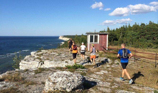 Vakantie Gotland