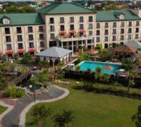 Hotel boeken Suriname