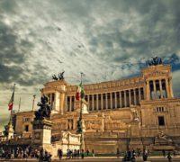 De belangrijkste bezienswaardigheden in Rome