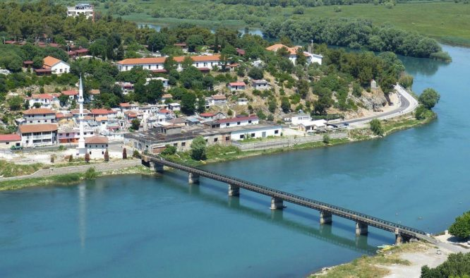 De grootste schatten van Albanië