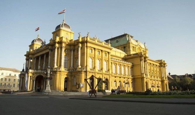 Vakantie Zagreb
