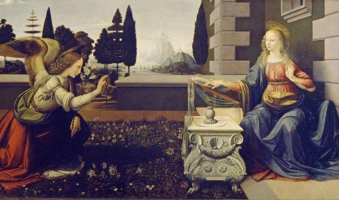 Kunst bekijken tijdens je vakantie in Italië