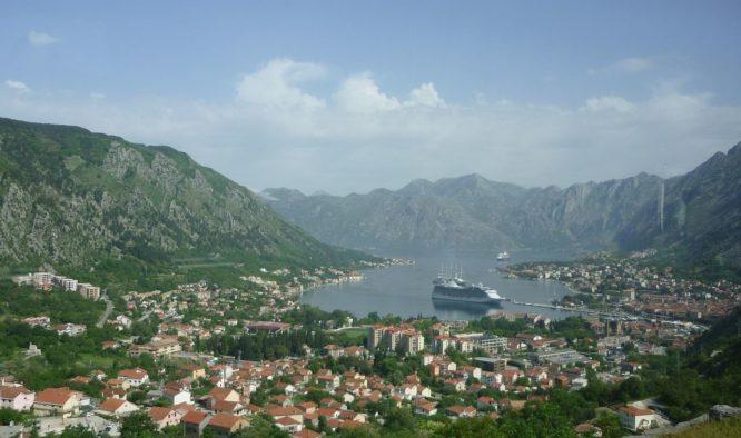 De meest indrukwekkende Balkan steden