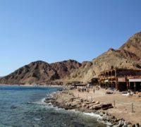 Vakantie Dahab Egypte