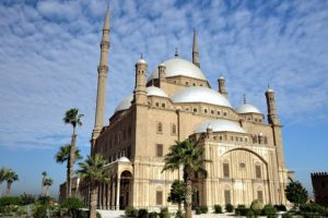 Caïro is één grote marktplaats