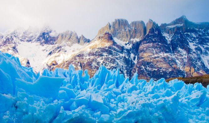 Patagonië; een gebied vol schoonheden