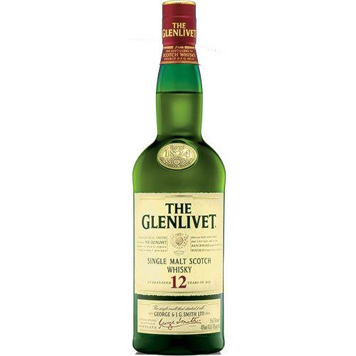 The Glenlivet Single Malt