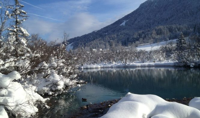 Wintersportvakantie in Slovenië