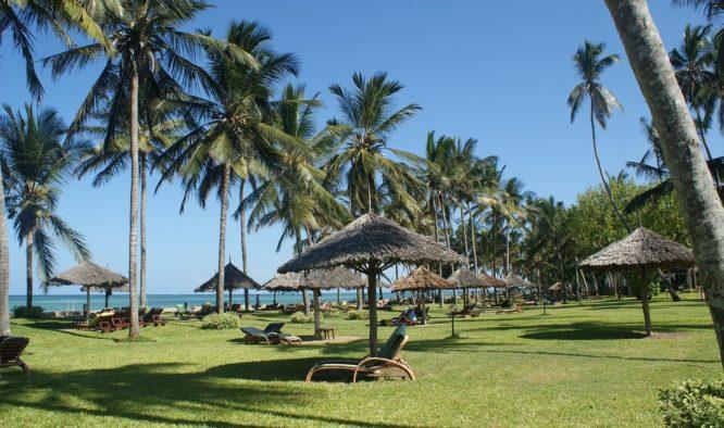 Vakantie Malindi