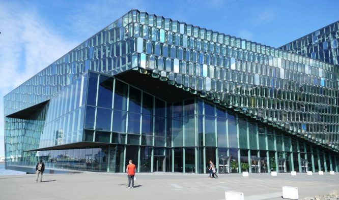 Vakantie Reykjavík
