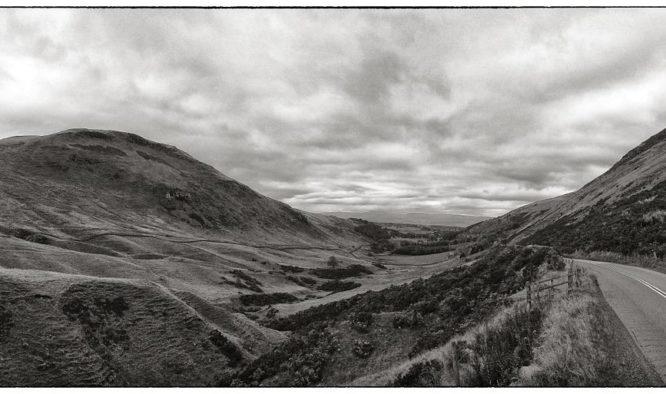 Vakantie Shetlandeilanden