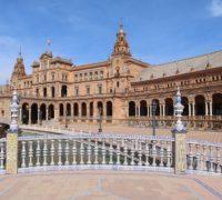 Goedkope vakantie Sevilla