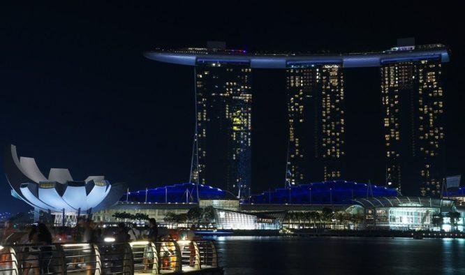 goedkope rondreis singapore