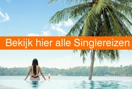 single vakantiereizen