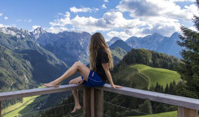 Rondreis door Slovenië volplannen