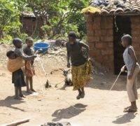 Vakantie Butare Rwanda