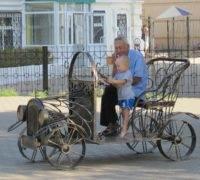 Vakantie Semey Kazachstan