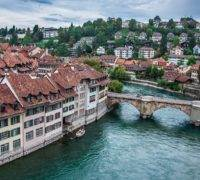 Vakantie Bern