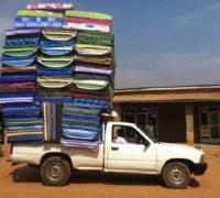 Vakantie Kigali Rwanda