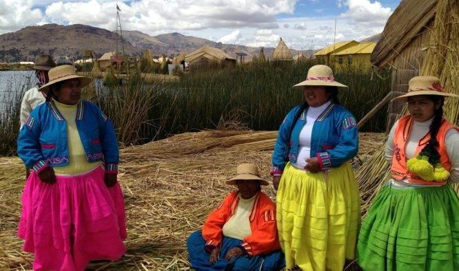 Vakantie Iquitos Peru