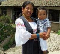 Vakantie Riobamba Ecuador