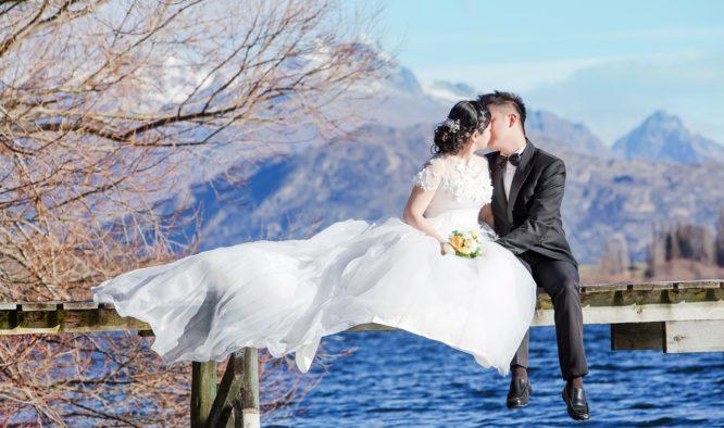 Vakantie Invercargill Nieuw-Zeeland