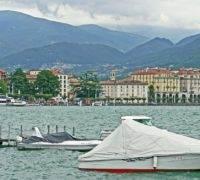 Vakantie Lugano