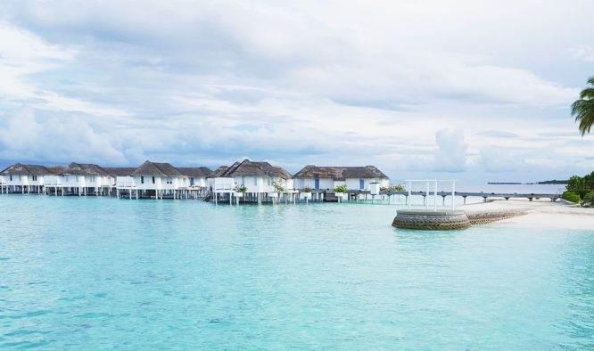 Gratis Vitamine D bij een vakantie Malediven