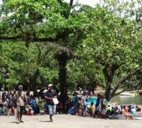 Vakantie Papoea Nieuw Guinea