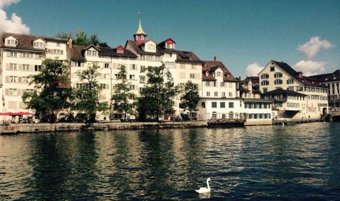 Vakantie Zürich