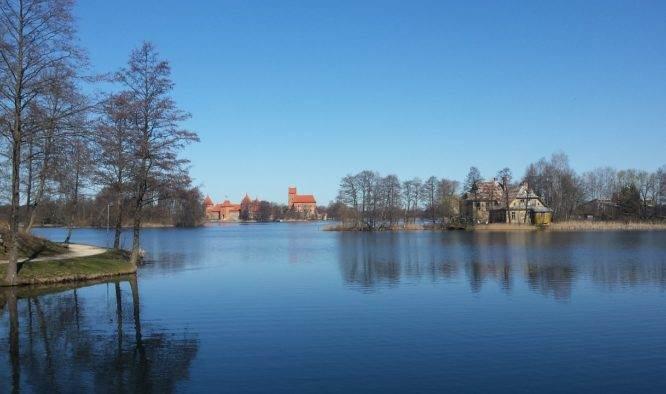 Vakantie Trakai Litouwen