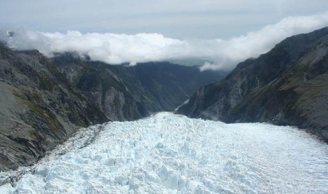 Nationale parken Nieuw Zeeland Westland en Whanganui