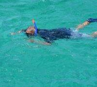 Snorkelen in Egypte