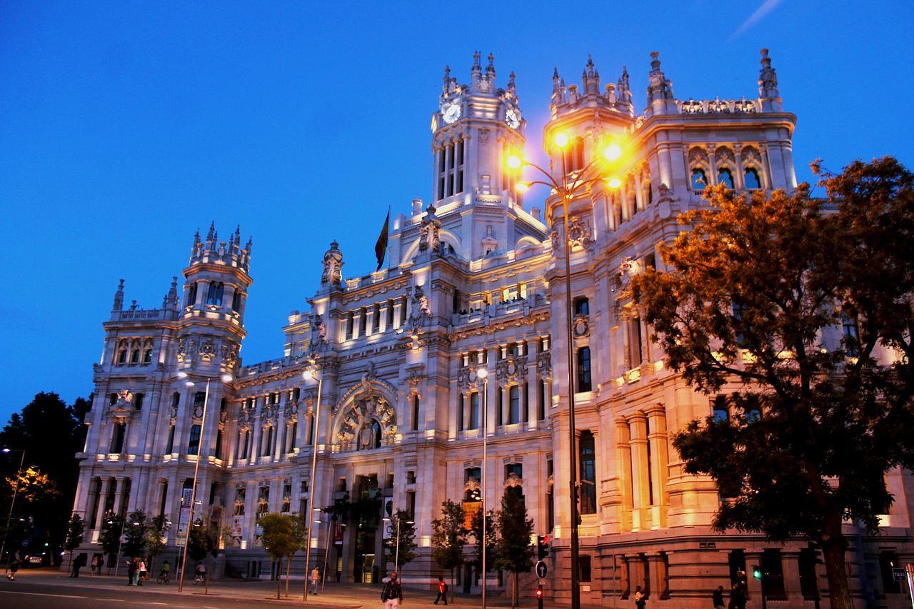 Boek nu jouw Stedentrip Madrid goedkoper