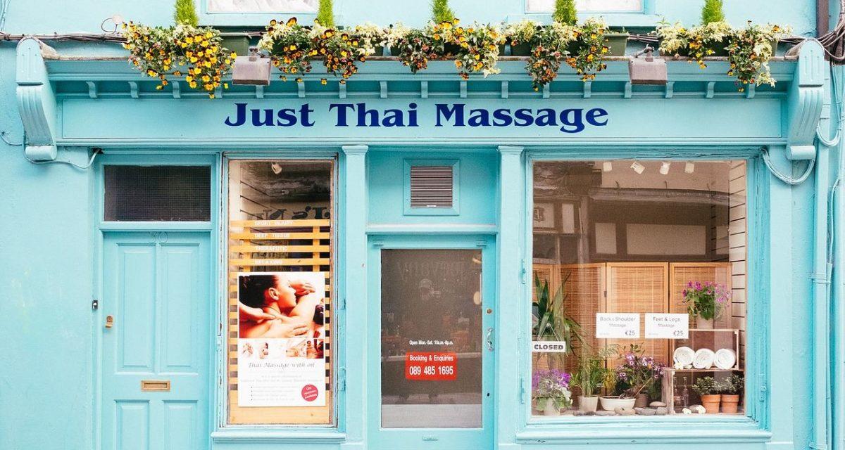 Kies voor een ontspannen Thaise massage in Bangkok