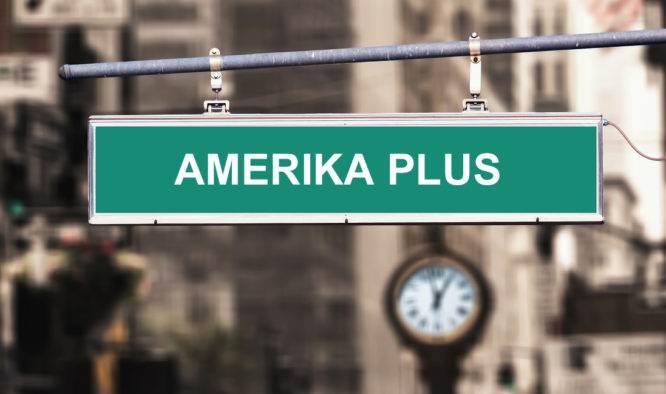 Amerika Plus