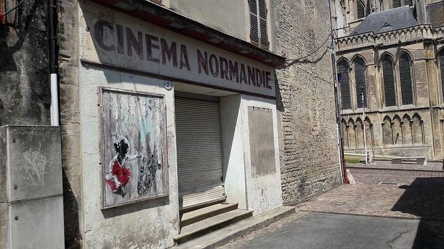 Rondreis Normandië