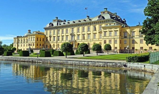 goedkope Rondreis Zweden