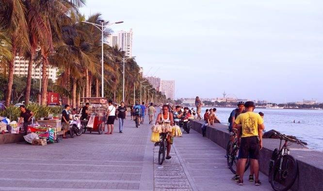 rondreis filipijnen