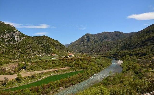 rondreis Albanië