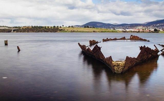 Rondreis Tasmanië