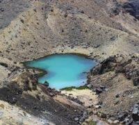Tongariro het oudste Nationale park van Nieuw-Zeeland