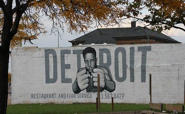 stedentrip detroit