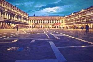 Stedentrip Venetië