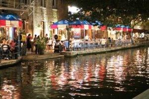 Stedentrip San Antonio