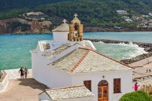 Goedkope Rondreis Griekenland